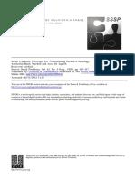 3) Wardell _ Zaricek - Pathways for Transcending Exclusive Sociology.pdf
