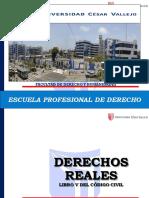 DERECHOS REALES - SESIÓN N 01