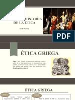 ORIGEN DE LA ÉTICA (1)