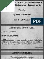 Antropologia_Teologica_Aula_1