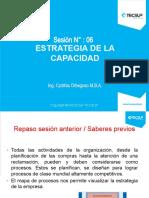 06 ESTRATEGIA DE LA CAPACIDAD COP