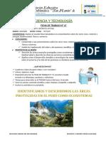 FICHA DE TRABAJO 15-convertido el parque nacional de cutervo
