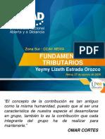 Fundamentos Tributarios