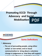 Advocacy, Mobilization of Communities.pptx