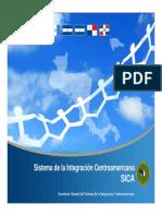 Presentacion  Sistema de la Integracion Centroamericana  SICA .pdf