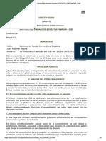 Consentimiento adopción y PARD Concepto 9 de 2016 ICBF