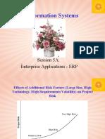 - ERP case study