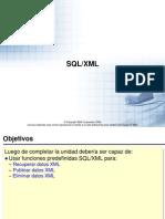 Presentación+SQL-XML
