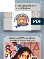 Domestic Violence Act, 2005.pptx