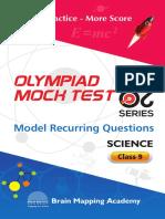Mock Tests 20 20 Class 9 Science Brain Mapping Academy Hyderabad Standard 9 IX ( PDFDrive.com )