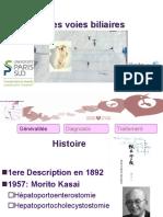 Atrésie Voies Biliaires - Guérin - 18-03-2014