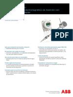 DS_FEA100-ES-CUADALIMETRO DE INSERCIÓN ABB