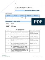 1819 Level I French (Low) Exam Related Materials T3 Wk10.pdf