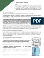 Cartilla CONSERVAS DE FRUTAS Y HORTALIZAS