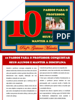 Ebook 10 Passos para o Professor Conquistar Seus Alunos e Manter a Disciplina.pdf