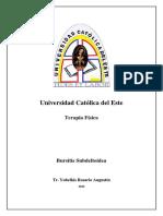 Universidad Católica del Este pdf