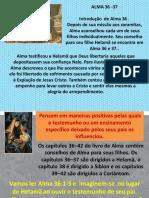 Alma 36-37