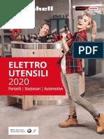 Catalogo Tools 2020