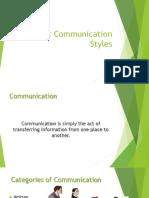 basiccommunicationstyles