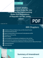 IRR_amendments-for sharing