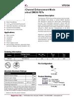 sivp VP0104