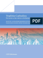Traditio catholica. En torno a las raíces cristianas de Europa