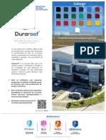 Ficha tecnica Duraroof 2020