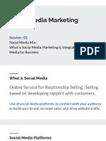 Slides Copy _ SMM _ Session 01