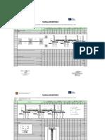 Mortero Armado Puente Veredas Islandia - 214.97+42.1