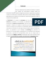 Publicidad Castellano