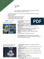 2.) Analisis semiótico del meme Semiología I