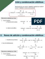 Condensacion Aldoholica