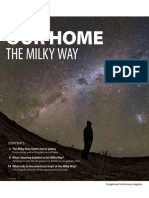 Our Home the Milky Way