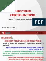 II Curso Virtual SCI Setiembre - Noviembre 2017.pptx