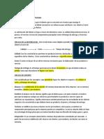 LA RUEDA DE LA COMPETITIVIDAd CONCEPTOS COMPLEMENTARIOS