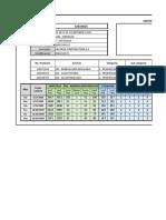 Información Sistema
