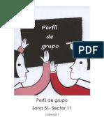 Perfil de Grupo