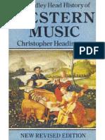 Music An Appreciation 7th Brief Edition Pdf