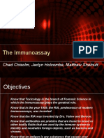 The Immunoassay