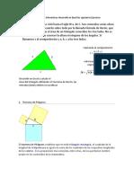 Desarrolle en Excel los siguientes Ejercicios