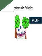 Metodologia de arboles