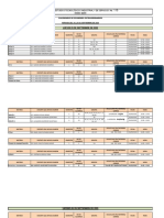 Calendario Extraordinarios SEPT 2020