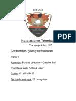 Parte 1 Termicas Bustos Joaquín - Castillo Sol 4º 1 y 2 M.M.O PDF