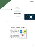 Chapitre2_transistor bipolaire