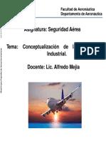 Tema 2-Conceptualización de la Seguridad Industrial (1)