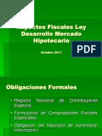 33 PRESENTACION LEY MERCADO HIPOTECARIO
