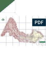 mapa de la comuna 1 de cali
