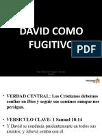 20160626 David Como Fugitivo.pptx
