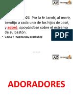 20160723 Adoradores.pptx