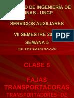 Clase 5.- Fajas Transportadoras.ppt